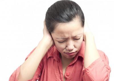 Головная боль при отите у взрослых
