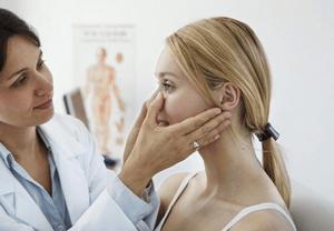 Хронический гиперпластический гайморит