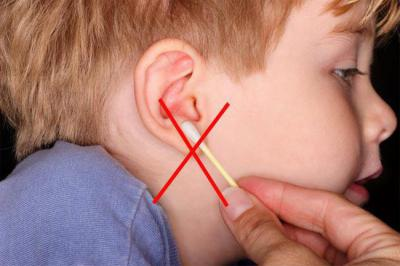 Как правильно сделать турунды для ушей