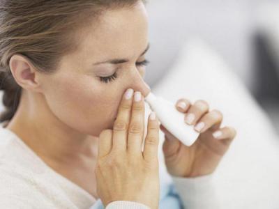 Капли в нос фурацилин с адреналином