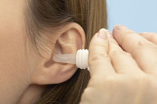 Клотримазол ушные капли инструкция по применению