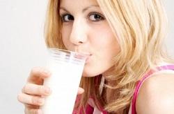 Молоко с содой при беременности от кашля и горла