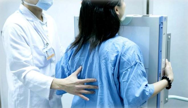 Можно ли делать рентген легких при простуде