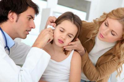 Можно ли греть ухо при отите в домашних условиях