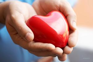 При простуде болит в области сердца