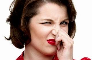 Чем вылечить трещину в носу