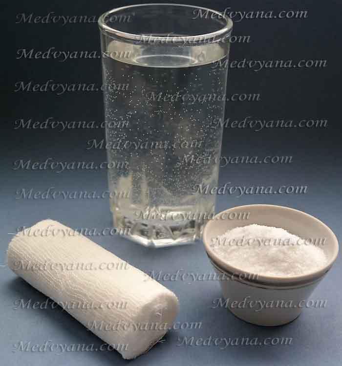 Солевой компресс от кашля в домашних условия ребенку: рецепт и лечение