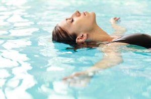 Можно ли при бронхите в бассейн бронхит и бассейн