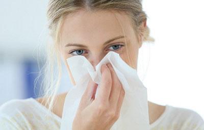 Почему шумит в ушах после простуды? Шум в ушах при гайморите