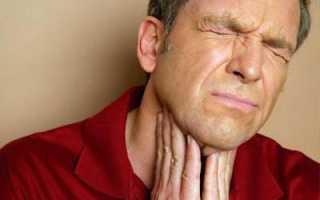 Аденоиды в носу у взрослых: симптомы и лечение