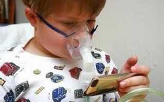 Чем лечить ларинготрахеит у ребенка: неотложная помощь