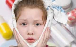 Как распознать и вылечить гнойный отит у детей?