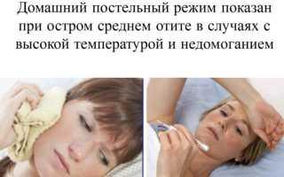 Помогают ли ушные капли «Полидекса» при отите?