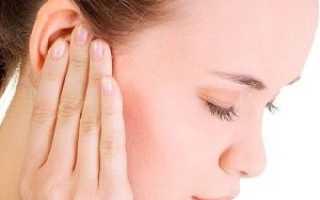 Страшна ли операция на ухе при отите?