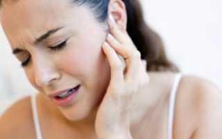 Что делать когда закладывает уши и болит голова?
