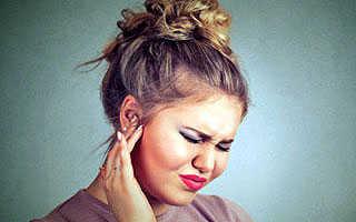 Что делать если болит козелок на ухе при нажатии?