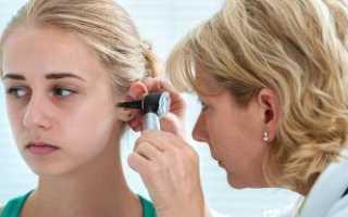 Что делать когда закладывает ухо но оно не болит?