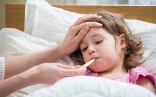 Как лечить заложенность уха при простуде?