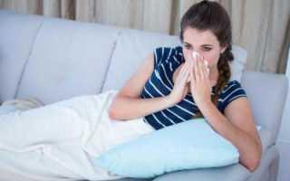 Прижигание носа опасная ли операция