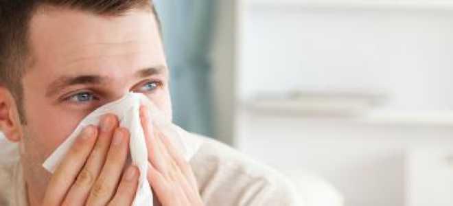 Укрепление сосудов в носу