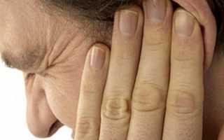 Какие бывают сосудосуживающие капли в ухо?