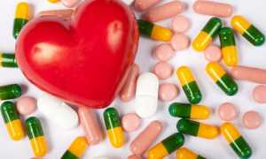 Препараты от давления при бронхиальной астме