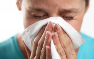 Что делать если закладывает ухо при насморке и в чем причина?
