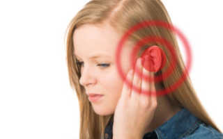 Почему снижается слух и шумит в ушах?