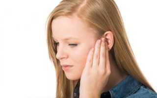 Что делать если при высмаркивании закладывает уши и почему это происходит?