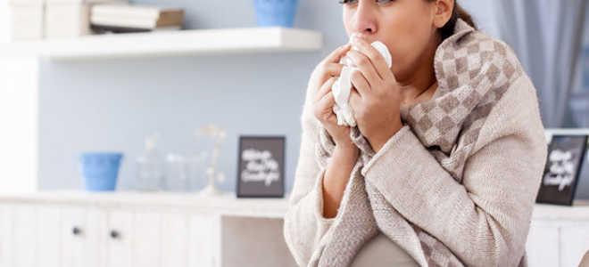 Как лечить кашель с мокротой при беременности?