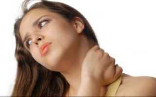 Признаки рака горла у женщин