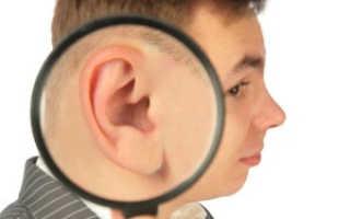 Какие капли можно капать от боли в ушах?