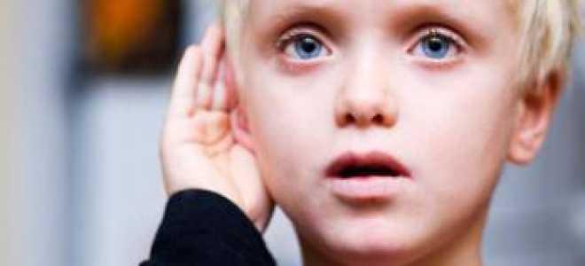 Как лечить тугоухость в домашних условиях?