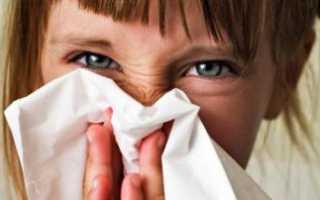 Желтые сопли у взрослого причины и лечение